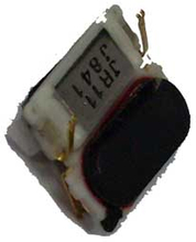 Sony Ericsson k850i högtalare