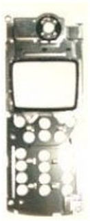Nokia 8210 aluminiumram