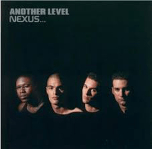 Nexus - another level - limited edition double album