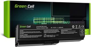 Laptopbatteri Toshiba Satellite C650 C650D C660 C660D L650D