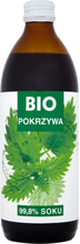 BioAvena - Sok z pokrzywy 99,8% bez dodatku cukru