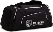 Swedish Supplements Duffle Bag XL, black, Swedish Supplements Ryggsäckar