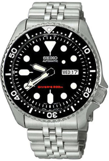Seiko dykkere SKX007K2 herretoilettet automatisk