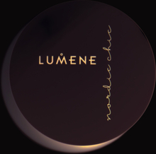 Lumene Nordic Chic Soft-Matte Pressed Powder 4