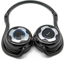 langattomat Bluetooth Kuulokkeet Matkapuhelin Tablet PC MP3 Bluetooth Headset Fidelity Bass Urheilu Headset