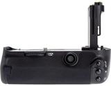 Batterigrepp canon eos 5d mark iv