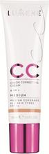 Lumene CC Color Correcting Cream Medium
