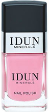 IDUN Minerals Nagellack Rosenkvarts 11 ml