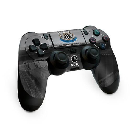 Newcastle United PS4 kontrolleren hud