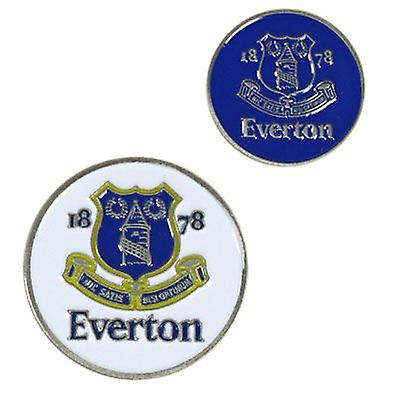 Everton Ball markøren