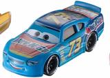Disney pixar cars 3 - rev n go racer - bilar 3