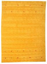 Gabbeh loom Two Lines - Gul matta 240x340 Orientalisk Matta
