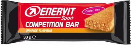 Enervit Competition Bar Apelsin - Glutenfri