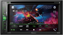 AVH A210BT - LCD display LCD display