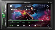 MVH A210BT - LCD display LCD display