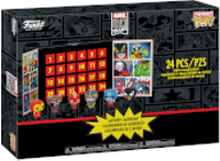 Marvel - Pocket Pop! Adventskalender
