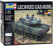 Leopard 2A5/A5NL Tank