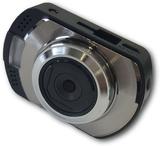Tyst vittne Park säkra Full HD kamera svart - SW23