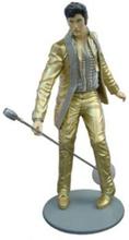 The king I guldkläder & mick 187 cm