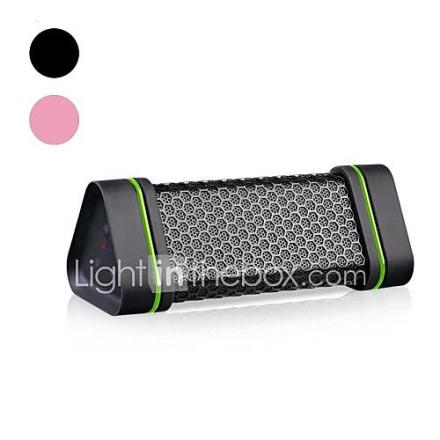 Kannettava EARSON ER151 Mini Wireless Outdoor Vedenpitävä Pöly Iskunkestävä Bluetooth kaiutin