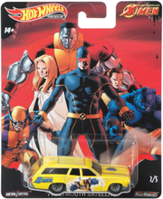 Hot Wheels Pop Culture X-Men - 71 Plymouth Satellite