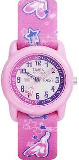 Timex Kidz Tutu Ballerina tid lærere Watch (T7B151)