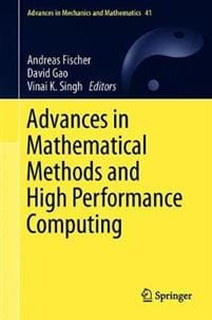 Advances in Mathematical Methods and High Performa