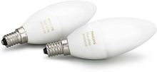 Philips Hue Lampa White Ambiance 6W E14 2-pack