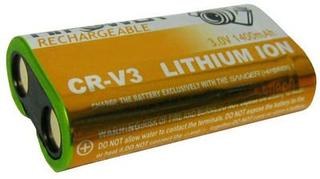Batteri CR-V3