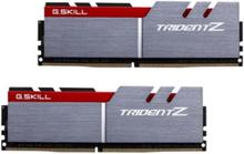 TridentZ DDR4-3200 C14 DC SR - 16GB