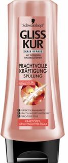 Schwarzkopf Gliss Glorious Strenghtening Conditioner 200 ml