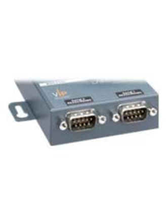 Device Server EDS2100 2 Port Secure RS232/422/485 Serial to IP Ethernet Gateway