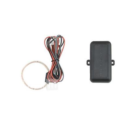 BP-02N Starline Transponderi Ohitus Module yhteensopiva eri Cars Venäjän - Musta