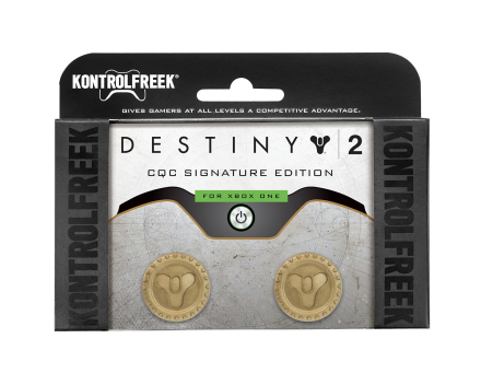 FPS Freek - Destiny 2 Gold CQC Signature Limited Edition (XB1)