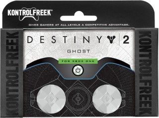 FPS Freek - Destiny 2 Ghost (XB1)