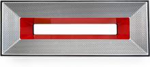 Airocide Aps-200 2.5 Pm Luftrenser - Svart/sølv