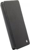 Krusell malmö flipwallet slide 2xl svart
