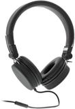 Streetz headset med iphone-koppling, svarsknapp, m