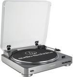 Audio-technica klassisk skivspelare m. usb