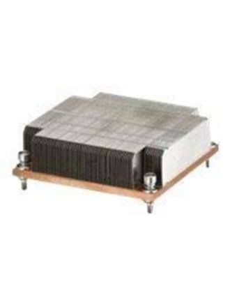 Thermal Solution STS200P Prosessor-kjøler - Kjøleribbe (uten vifte) - 0 dBA (ingen vifte)