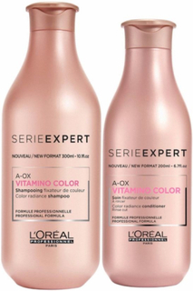 Loreal Vitamino Color Duo
