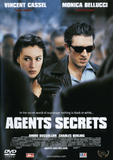 Agents secrets - dvd