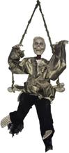 "Halloween animated ""den gyngende death"""