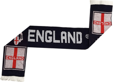 England halsduk