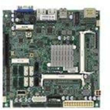 X10SBA Moderkort - socket - DDR3L (Low Voltage) RAM - Mini-ITX
