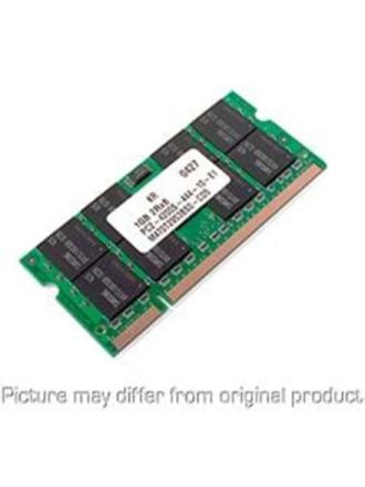 RAM SODIMM DDR3L-1600 - 4GB