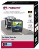 DrivePro 100 - instrumentpanelkamera - l