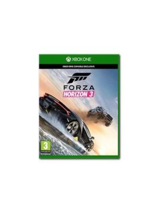 Forza Horizon 3 - Xbox One - 12 - Kilpa-ajo