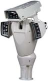 Q8665-LE PTZ Network Camera 24V - nätver
