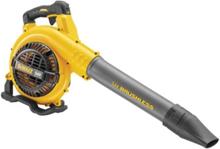 Työkalut Flexvolt Blower DCM572N-XJ Porakone
